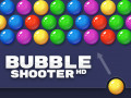 Hry Bubble Shooter