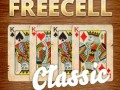 Hry FreeCell Classic