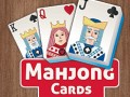 Hry Mahjong Cards