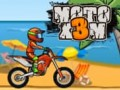 Hry Мото X3M
