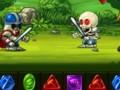 Hry Puzzle Battle
