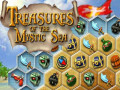 Hry Treasures of the Mystic Sea