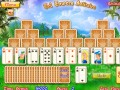 Hry Tri Towers Solitaire
