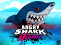 Hry Angry Shark Miami