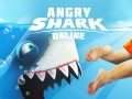 Hry Angry Shark Online