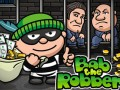 Hry Bob The Robber