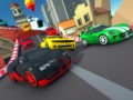 Hry Cartoon Mini Racing