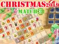 Hry Christmas 2019 Match 3