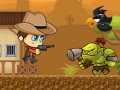 Hry Cowboy Adventures
