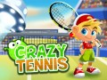 Hry Crazy Tennis