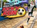 Hry Cristiano Ronaldo Kick`n`Run