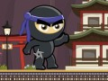 Hry Dark Ninja