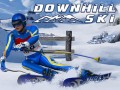 Hry Downhill Ski
