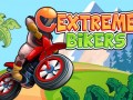 Hry Extreme Bikers