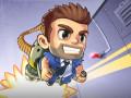 Hry Jetpack Joyride
