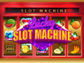 Hry Lucky Slot Machine