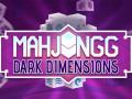 Hry Mahjong Dark Dimensions