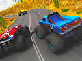 Hry Monster Truck Extreme Racing