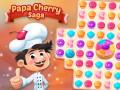 Hry Papa Cherry Saga