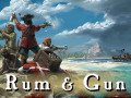 Hry Rum and Gun