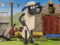 Hry Shaun The Sheep Baahmy Golf