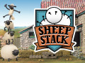 Hry Shaun The Sheep Sheep Stack