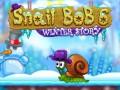 Hry Snail Bob 6