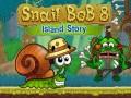 Hry Snail Bob 8