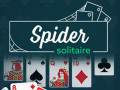 Hry Spider Solitaire