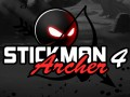 Hry Stickman Archer 4