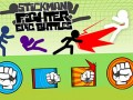 Hry Stickman Fighter: Epic Battles