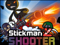 Hry Stickman Shooter 2