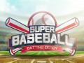 Hry Super Baseball