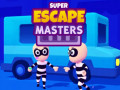 Hry Super Escape Masters