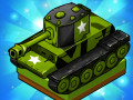 Hry Super Tank War