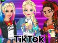 Hry Tik Tok Princess