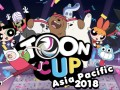 Hry Toon Cup Asia Pacific 2018