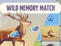Hry Wild Memory